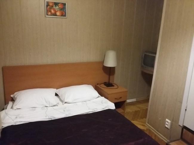 Фотография хостела. Гостиничные номера У вокзала в Санкт-Петербурге