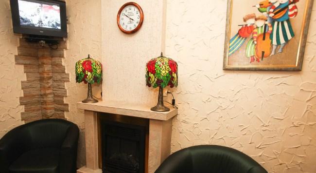 Фотография хостела Эконом-блоки гостиницы Галакт