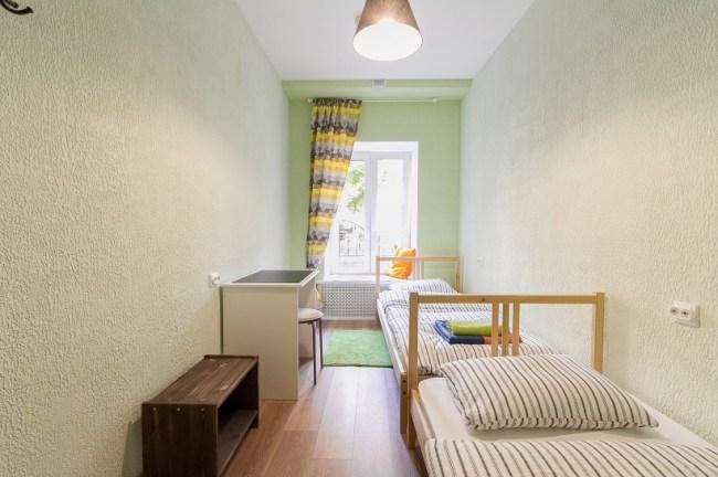 Фотография хостела Nice Hostel Моховая