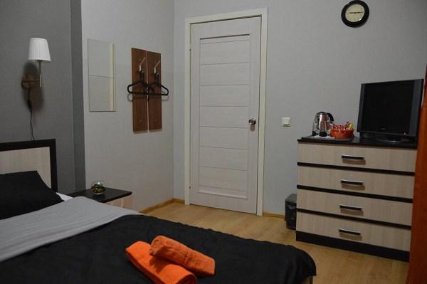 Фотография хостела Guest House Piter at Rubinshteina