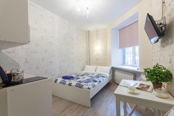 Фотография хостела. Резиденция на Боровой в Санкт-Петербурге
