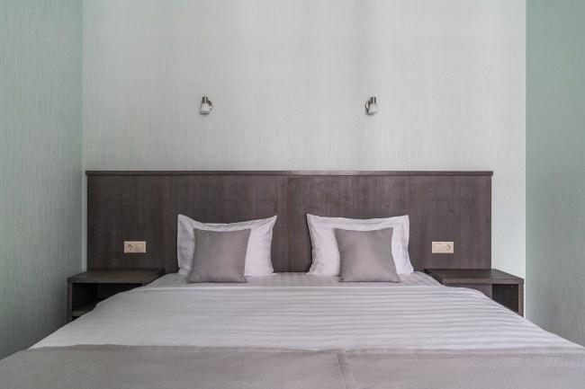 Фотография хостела гостиница Царская столица