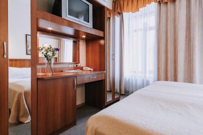 Фотография хостела. Невский Отель Форт (гостиница) в Санкт-Петербурге