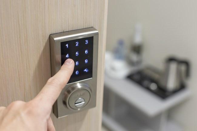 Отель Smart Welcome