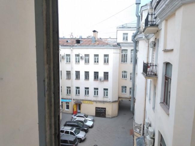 Фотография хостела. Ковчег в Санкт-Петербурге