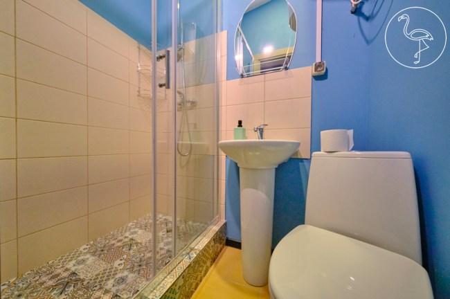 Фотография хостела. Liberty Island Hotel в Санкт-Петербурге
