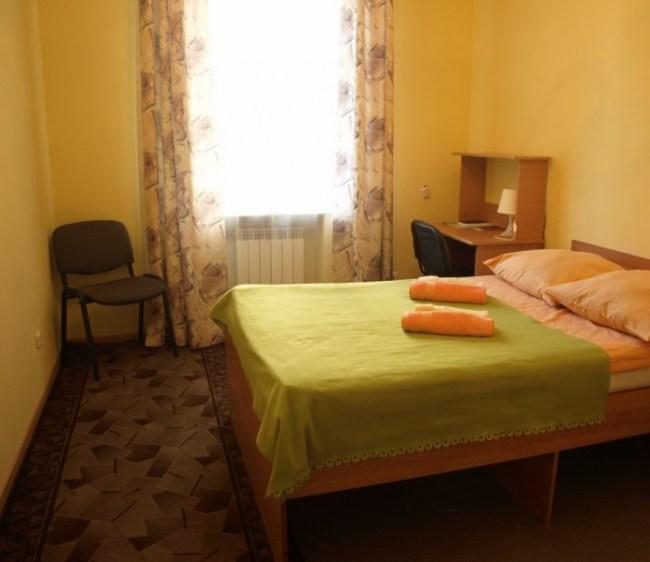 Фотография хостела. Логос (гостиница при СПбХУ) в Санкт-Петербурге