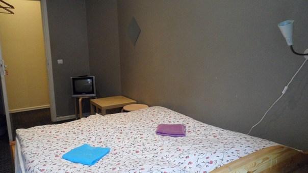 Center Hotel на Лиговском, Двухместный номер