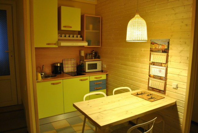Фотография хостела. HouseMouse Hostel в Санкт-Петербурге