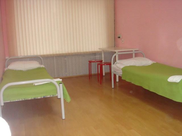Фотография хостела First hostel