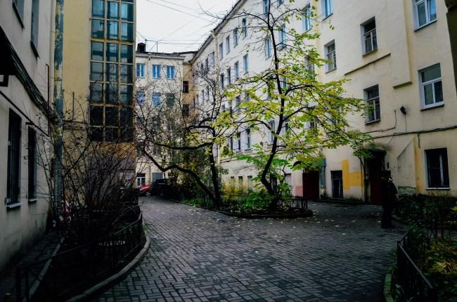 Фотография хостела Velohostel на Спасском