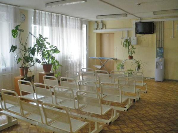 Фотография хостела. Школьная в Санкт-Петербурге