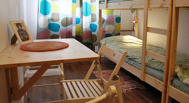 Фотография хостела All you need is hostel