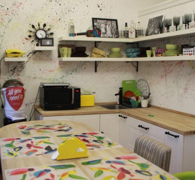 Фотография хостела. All you need is hostel в Санкт-Петербурге