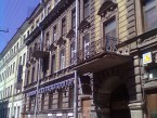 Гостиница Сонетт