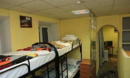 Аллюр (Hostel Allur)