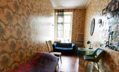 Хостел Офф в Санкт-Петербурге, описание, фотографии, адрес и цены в Hostel off
