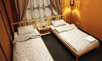 LikeHome Hostel