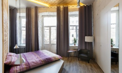 Simple Hostel Nevsky в Санкт-Петербурге