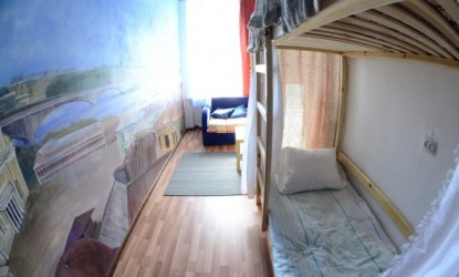 Karlsson-house