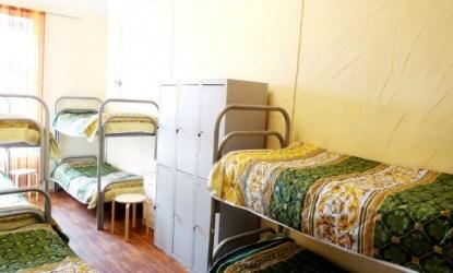 Sol Hostel в Петербурге