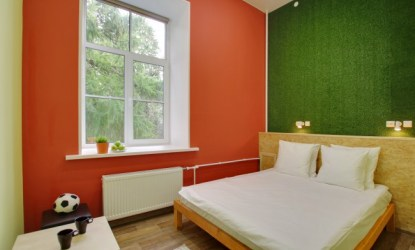 Ready Steady Hostel в Петербурге