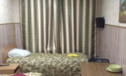 Гостиница Нарвская в Санкт-Петербурге, описание , фотографии, адрес и цены на проживание