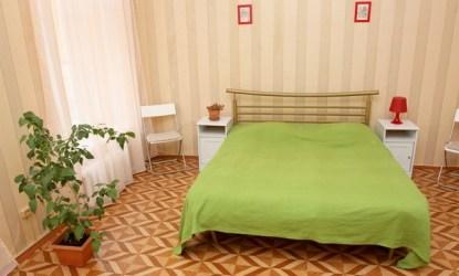 Retro house в Санкт-Петербурге