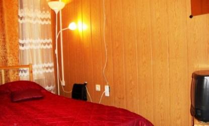 Красный коврик на Пушкинской