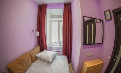 Хостел ES HOTEL в Санкт-Петербурге