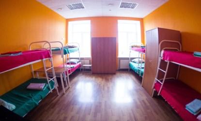 Гостиный дом на Невском