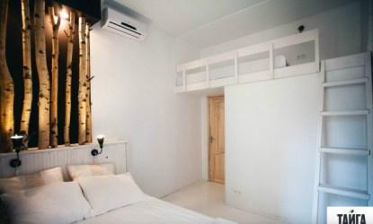 Тайга Hostel&Hotel