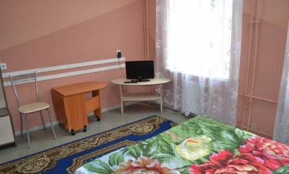 Гостевой дом на Обуховском в Санкт-Петербурге