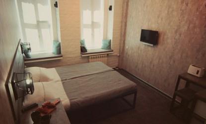 Апарт-отель Юлана