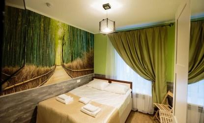 Гостиница Усадьба на Елизарова