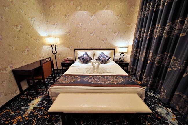 Фотография новости Новый отель в Санкт-Петербурге -  Нихао