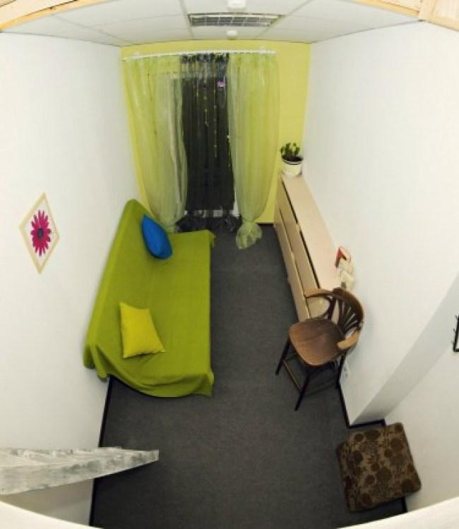 Новый хостел в Санкт-Петербурге - Mansarda S. Hostel
