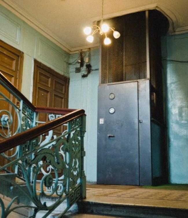 Новый хостел в Санкт-Петербурге - Централ Хостел